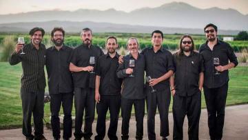 La banda Biciswing se presentará en la Nave UNCUYO