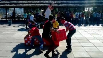 La UNCuyo dio la bienvenida a estudiantes extranjeros