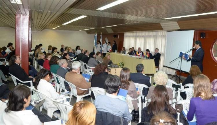 Bioética: especialistas latinoamericanos deliberan en Mendoza