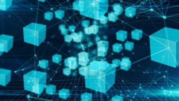 Charla sobre transacciones seguras y el futuro de internet