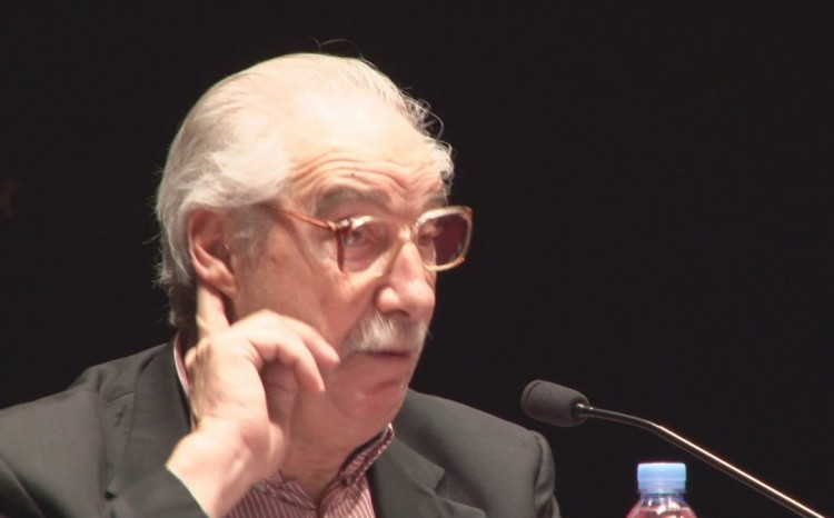 Filósofo argentino disertará sobre formación de identidades