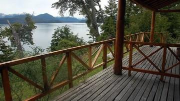 Villa La Angostura: sortean hospedaje en las cabañas de la UNCUYO