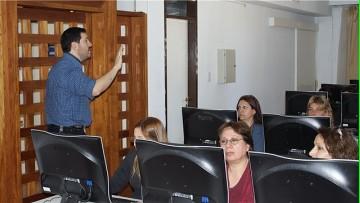 Inscriben para desarrollar propuestas de internacionalización