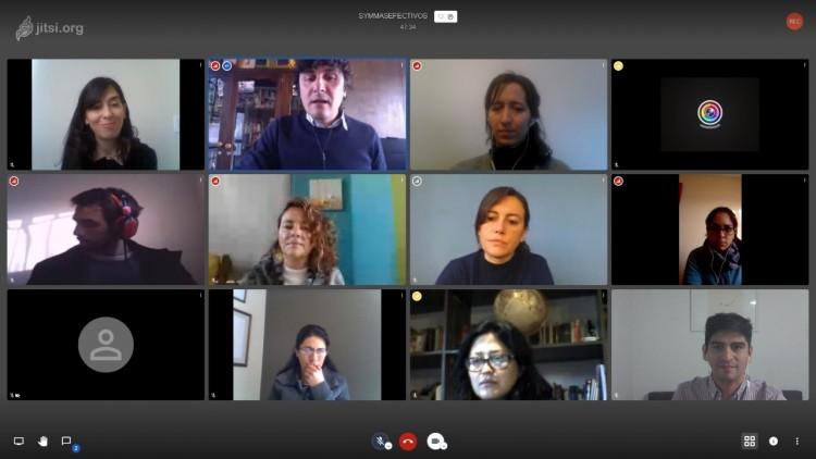 La UNCUYO participó de encuentro sobre evaluación de políticas públicas