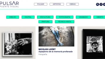 Charla online para creativos sobre arte y trabajo