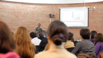 Comenzó la instancia presencial de la Cátedra Virtual Latinoamericana