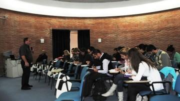 Comenzó la quinta edición de la Cátedra Virtual Latinoamericana