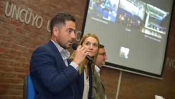 Universitarios de 4 países participan en la Cátedra Virtual Latinoamericana