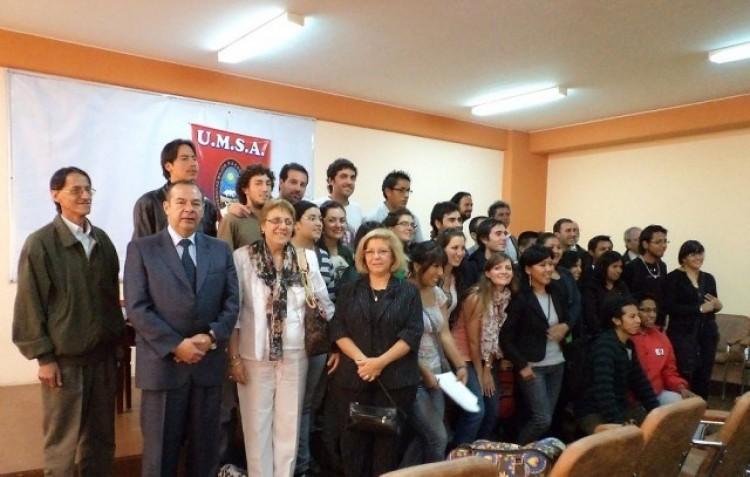 La Cátedra Virtual Latinoamericana abre su séptima edición
