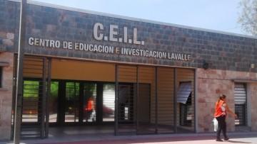 Inscriben para el Ciclo Básico de Artes Visuales en Lavalle