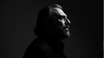 Luis Gorelik ofrecerá un concierto junto a la Orquesta Sinfónica