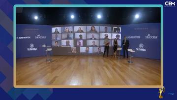Jóvenes Mendocinos Destacados: premiaron a seis referentes de la UNCUYO