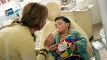 El Centro de Atención Odontológica al Discapacitado cumplió 19 años