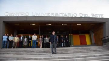 Más de 3000 estudiantes del Este podrán conectarse al WIFI de la UNCuyo