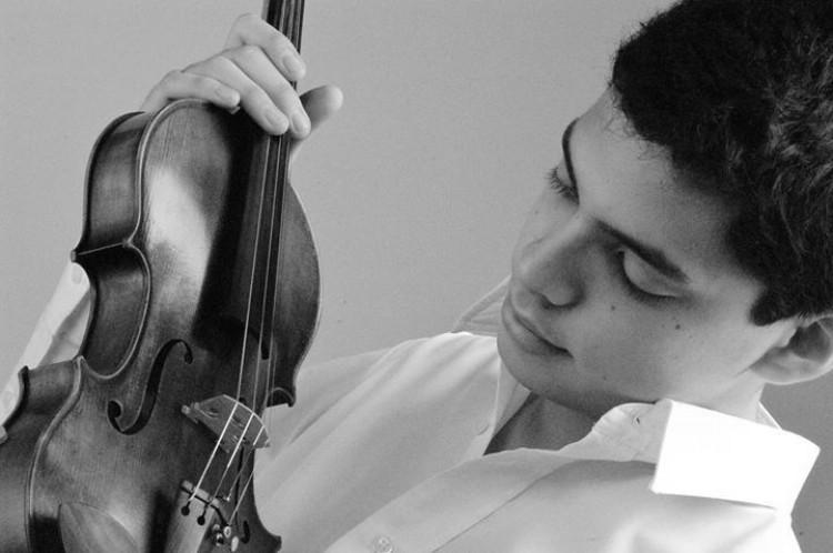 El talento de jóvenes solistas llega a la Nave Universitaria