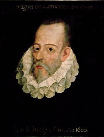 Miguel de Cervantes será el centro de atención en Congreso Internacional