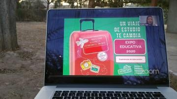 Intercambio estudiantil: la UNCUYO ofrece más de 20 destinos internacionales