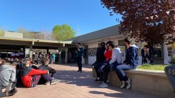 Salud mental: escuelas de la UNCUYO profundizan el acompañamiento estudiantil