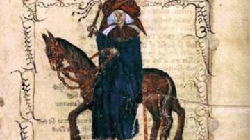Charla para reinterpretar el Cuento de la comadre de Bath, de Geoffrey Chaucer