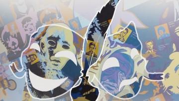 Empieza ciclo de conferencias sobre literatura, teatro y experiencia política en la posdictadura argentina
