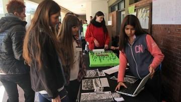 Estudiantes exhibirán proyectos de ciencias y tecnología