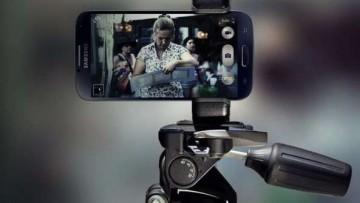 ¿Cómo hacer cine con un celular?