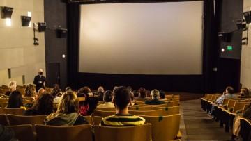 Cine Universidad continúa con su programación en vacaciones de invierno