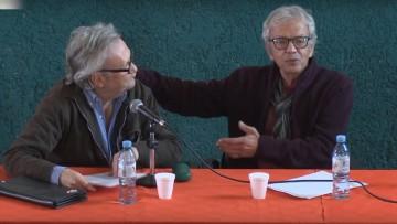 Zuhair Jury compartió su mirada sobre el cine argentino