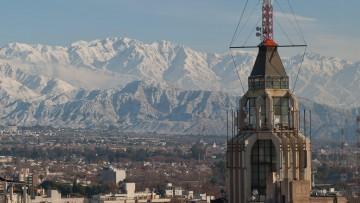 Elaboraron un atlas del sistema urbano de Mendoza