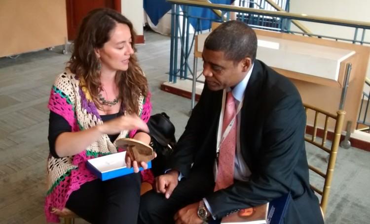 UNCuyo y Centro Latinoamericano de Administración para el Desarrollo avanzan en un acuerdo
