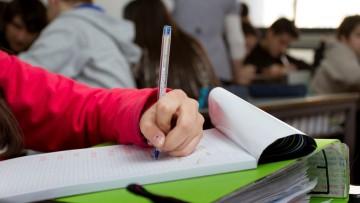 Escuelas secundarias de la UNCUYO: la próxima semana se definen las inscripciones