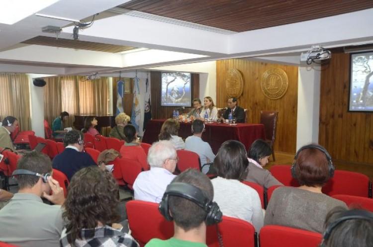 Especialistas de nueve países reflexionan sobre el impacto del cambio climático en la viticultura