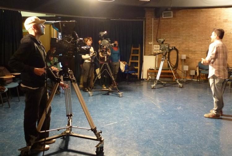 Continúan las Clínicas de proyectos audiovisuales en la Región Cuyo