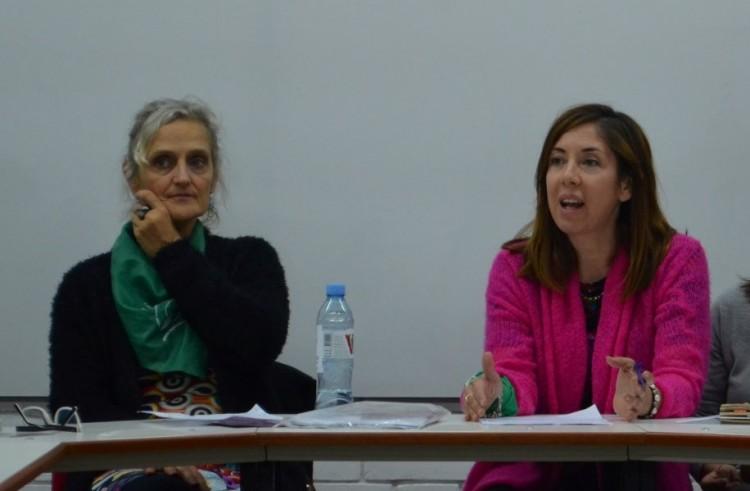 Analizarán las estrategias del activismo ciberfeminista