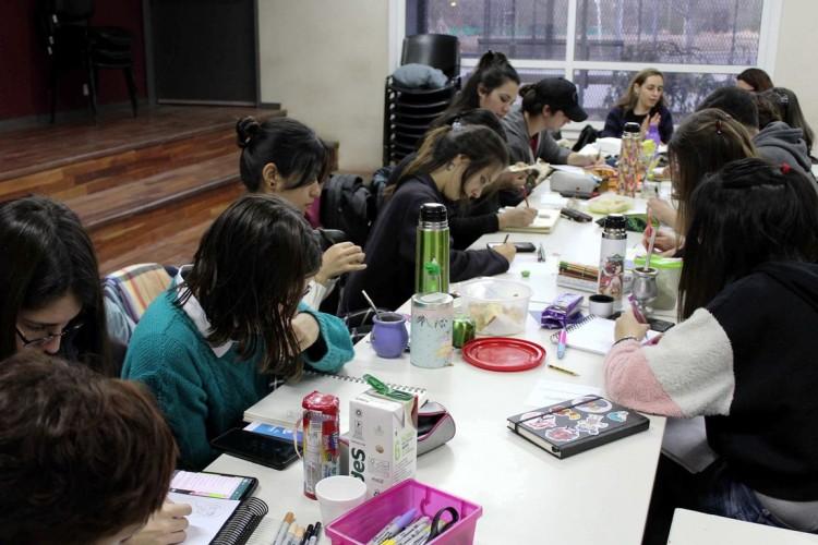 Arte, cultura y creatividad se fusionarán en el Museo Carlos Alonso