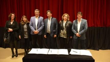 La UNCUYO participó en la actualización del Código Urbano de Las Heras