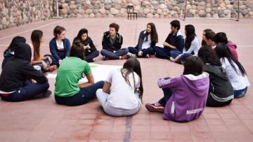 Colegios y organizaciones se involucran en problemáticas de la comunidad