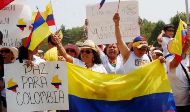 El proceso de paz en Colombia en la visión de especialistas
