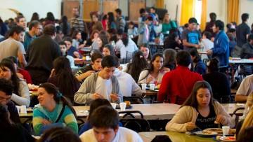 Reunión informativa para estudiantes interesados en programa de movilidad