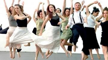 Ofrecerán un seminario de composición coreográfica
