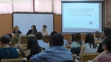 Reflexionaron sobre la protección y promoción de los derechos humanos