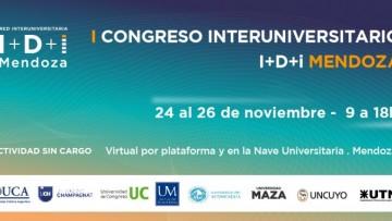 Una nueva edición de las Jornadas de Investigación UNCUYO se realizará en el marco del 1º Congreso Interuniversitario I+D+i Mendoza