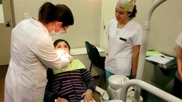 Harán controles gratuitos para prevenir el cáncer bucal