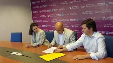 La FUNC asesorará en normas ISO al Instituto de Juegos y Casinos