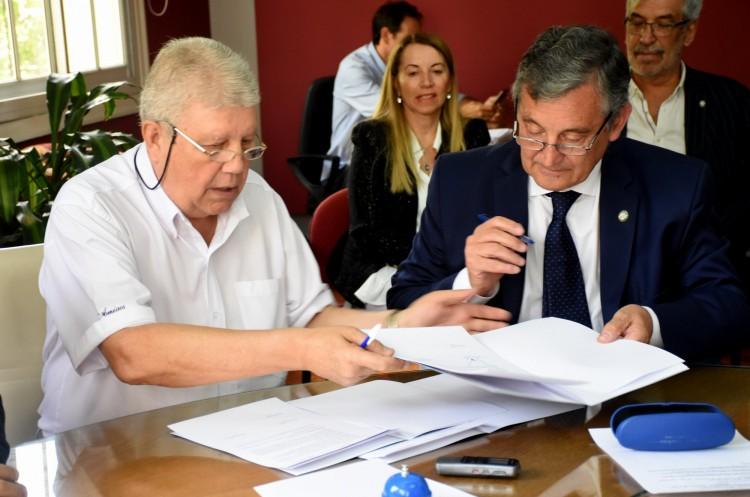 Financiarán investigaciones para atender demandas del sector vitivinícola
