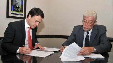 La UNCuyo se involucra en el proyecto del Corredor Bioceánico Aconcagua