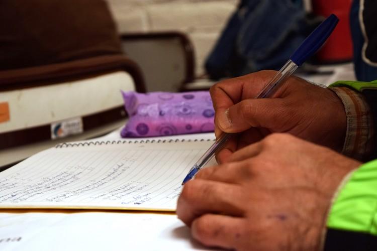 Estudiantes de Abogacía podrán ser tutores en las cárceles provinciales