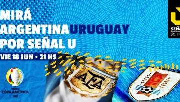 Las propuestas de los medios de la UNCUYO para acercarte la Copa América