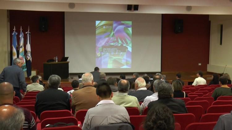 Analizaron el rol de las asociaciones cooperativas en San Rafael
