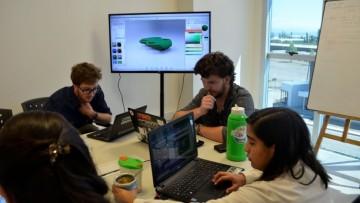 """""""NASA Space Apps Challenge"""" nuevamente en Mendoza: la hackatón de jóvenes más grande del mundo"""
